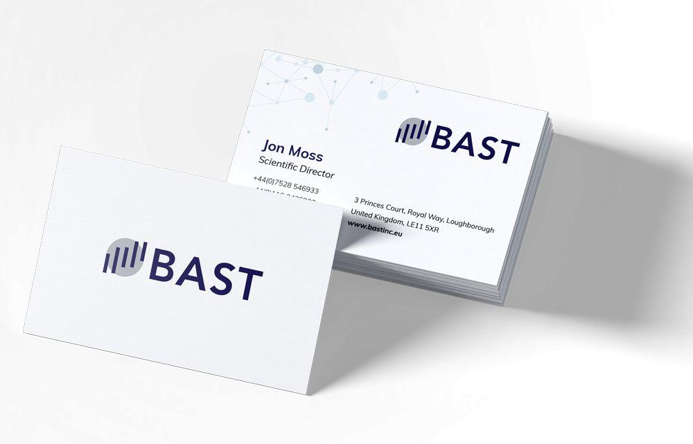 Bast Business Cards
