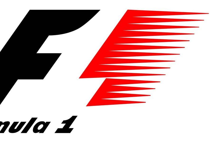 F1 Old Logo