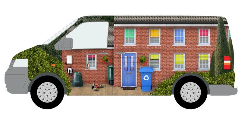 Mea Van Wrap Image 7