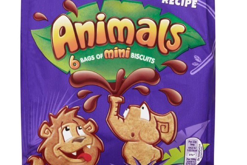 Kids Biscuit 1