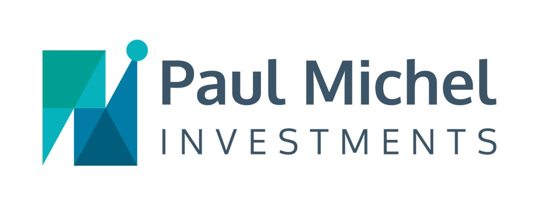 Paul Michel Investments Logo