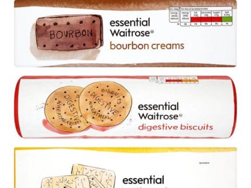 Normal Biscuits
