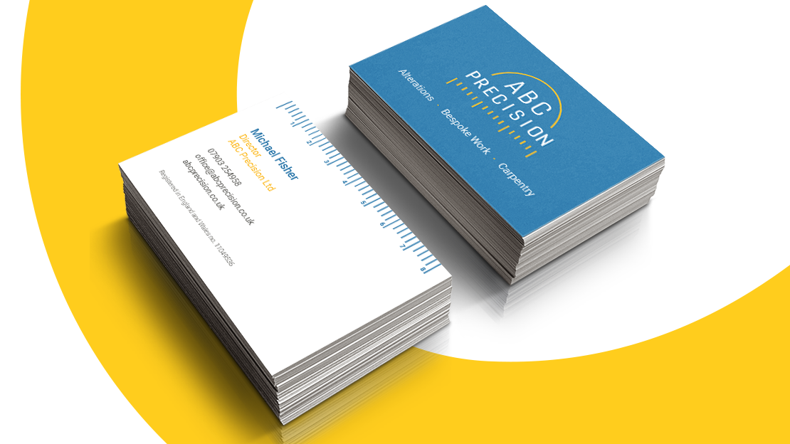 Abc Business Cards