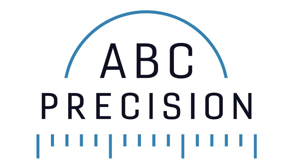 Abc Precision Logo