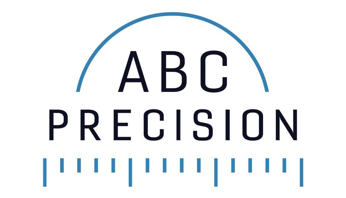 Abc Precision Logo