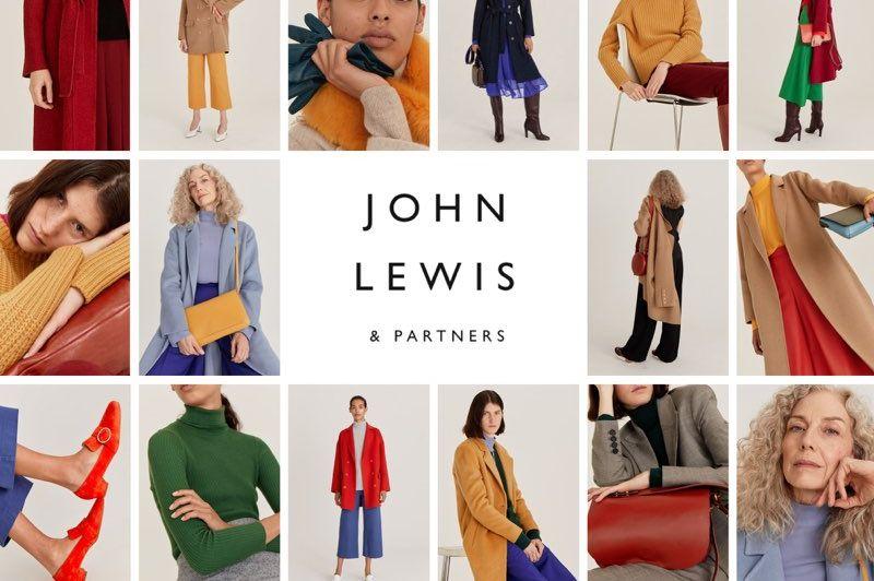 John Lewis Partnership Rectangle 1