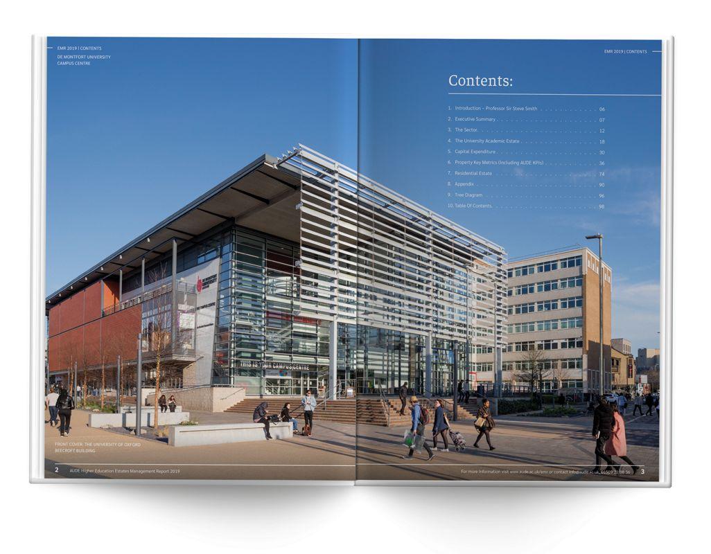 Aude Annual Report Spread 3