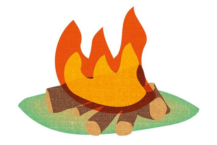 Bufdg Ir Campfire05x