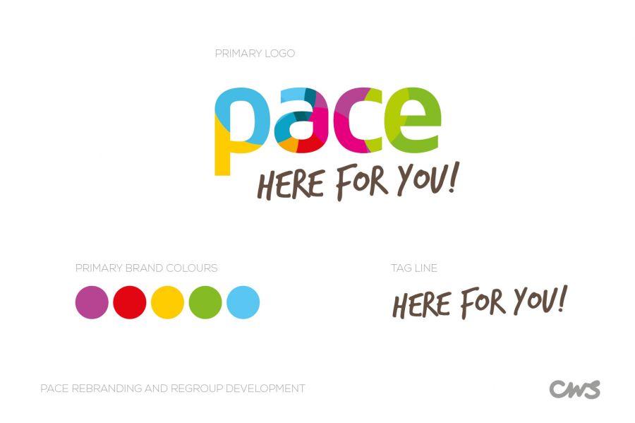 Pace Branding 01