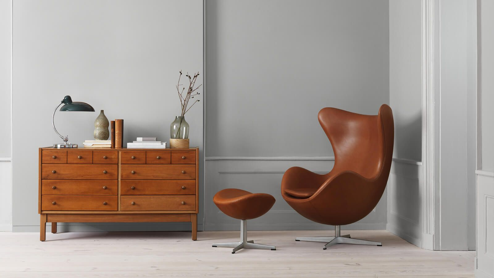 These Mid Century Modern Chairs Make A Case For Great Home Decor 2