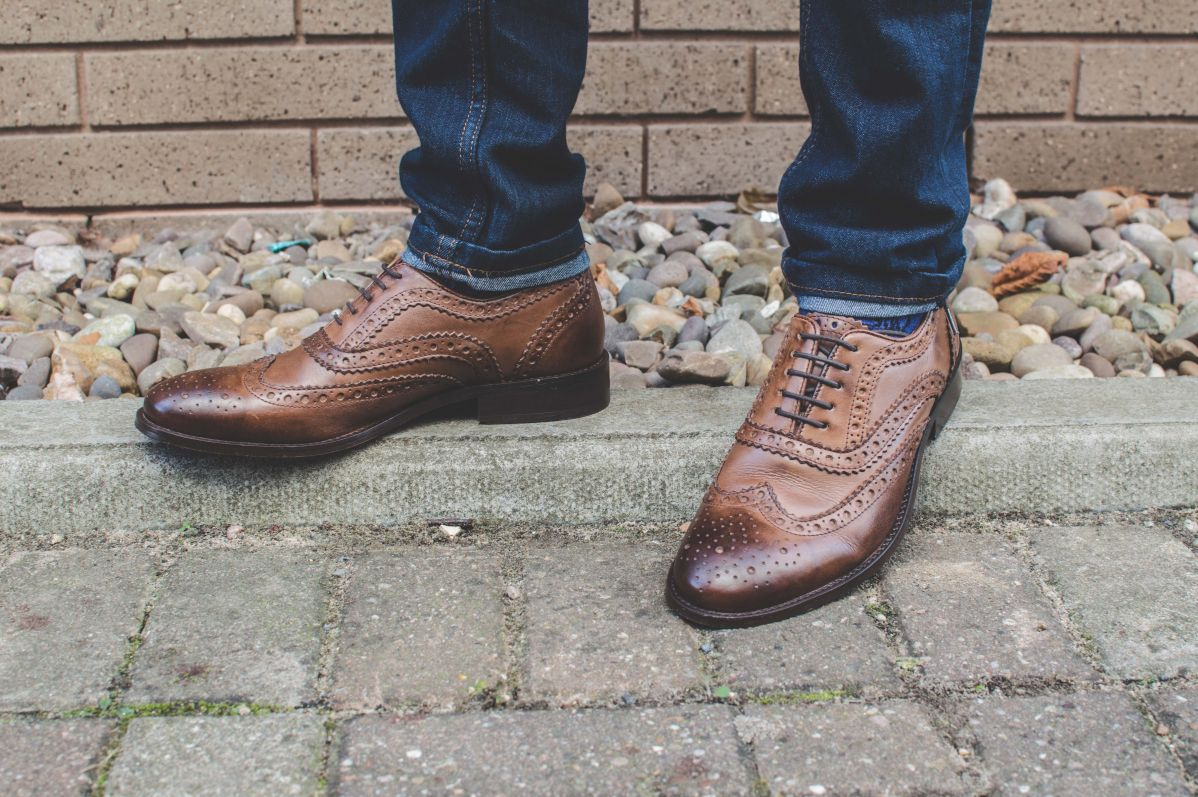 London Brogues –Shoes