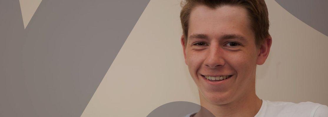 Meet Ollie Header Image