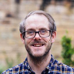 Chris Pymm - Lead Developer
