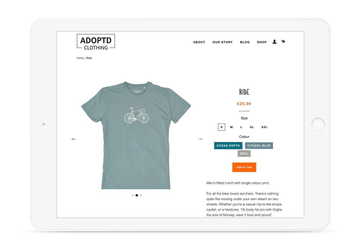 Adoptd Clothing 02