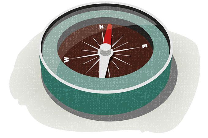Bufdg Ir Compass05x