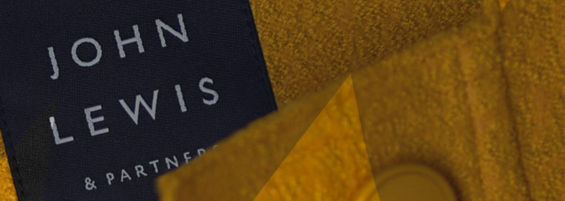 John Lewis Partnership Header Image