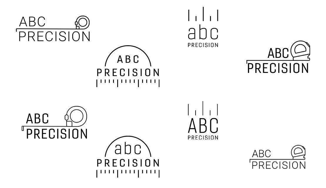 Abc Logo Concepts