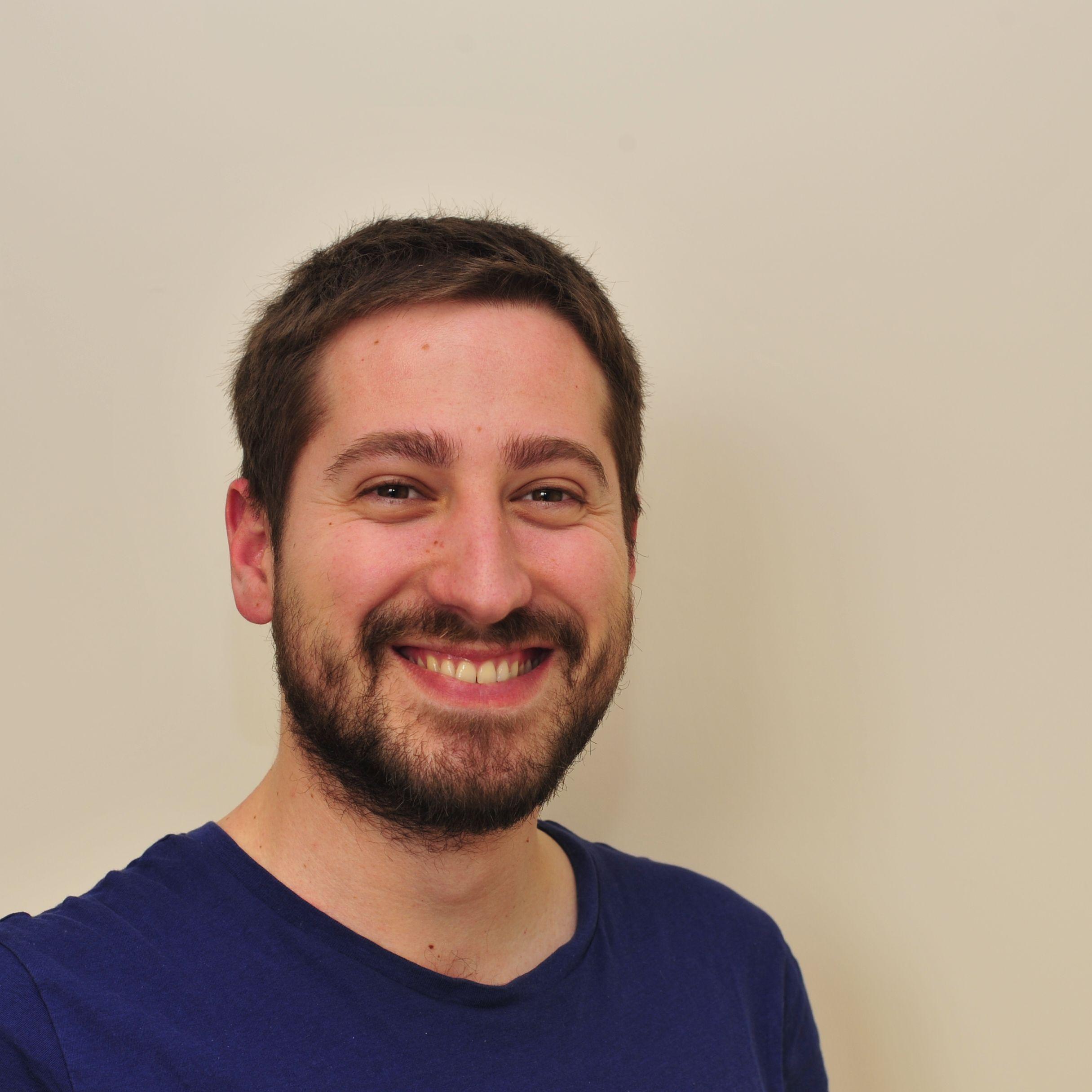 Alex - Web Developer