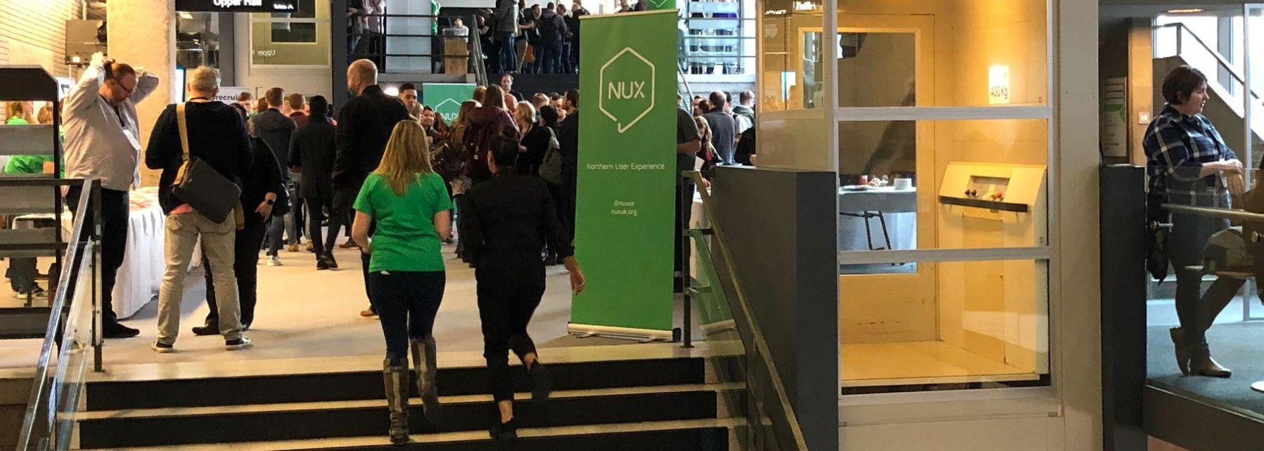 Nux7 Grid Landscape
