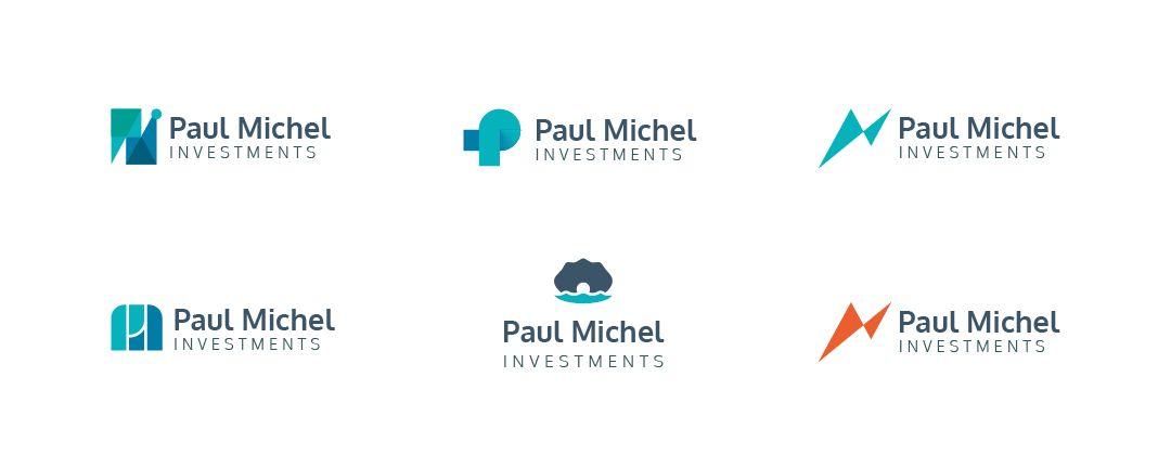 Paul Michel Initial Concepts