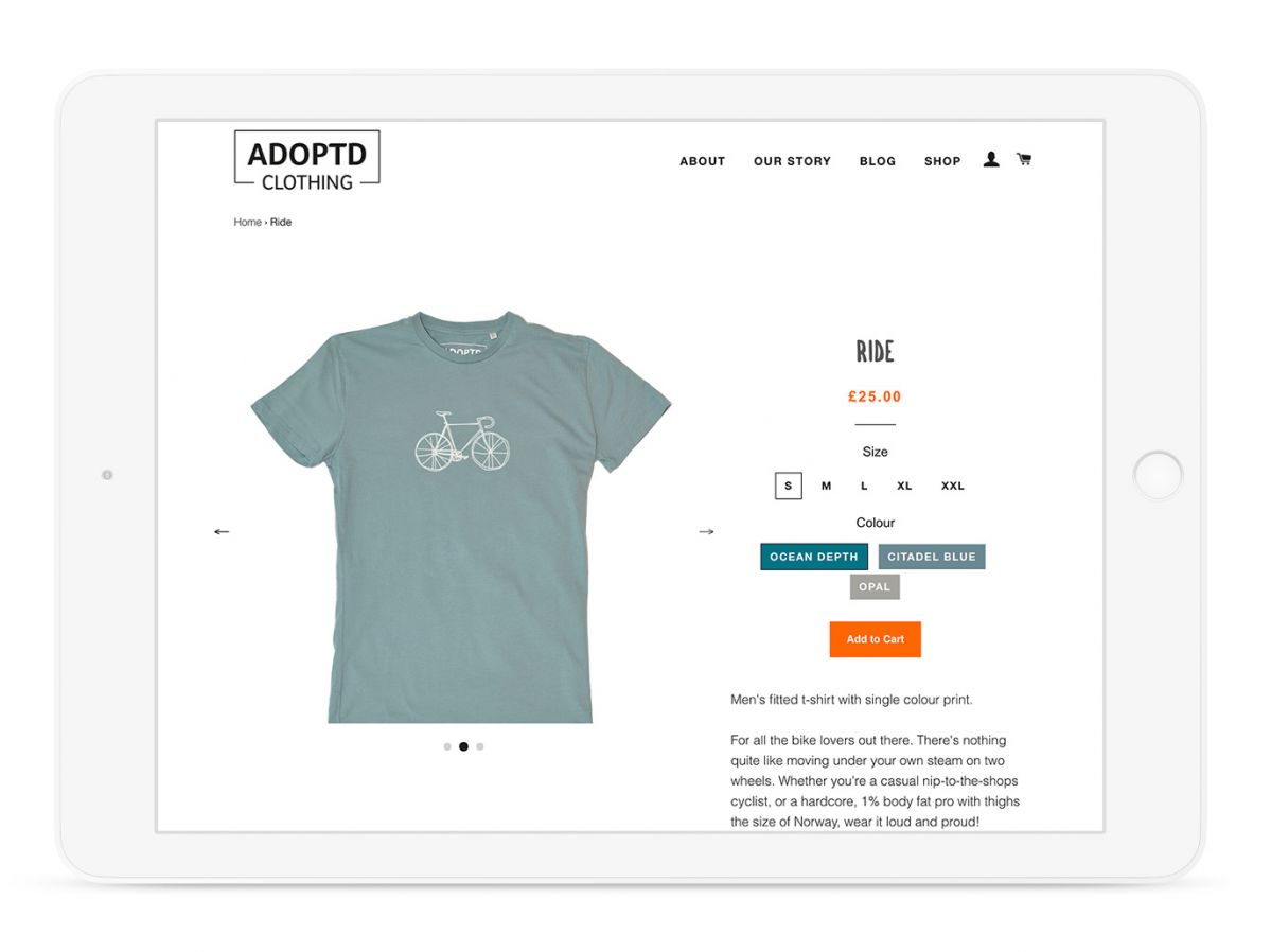 Adoptd Clothing 02